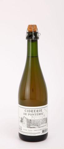 cidre de Ponterec