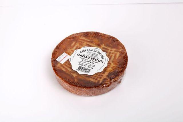 gateau breton 500 gr