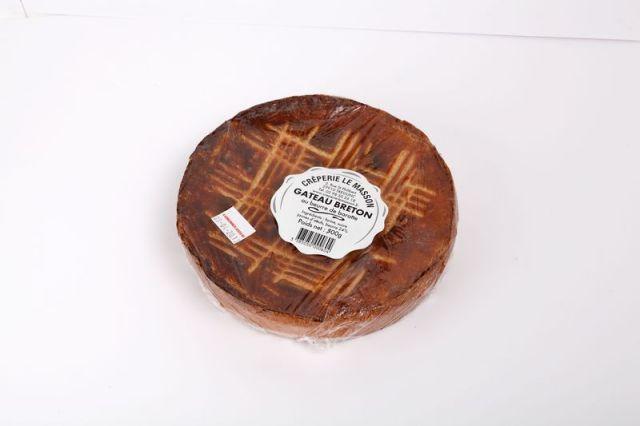 gateau breton 800 gr