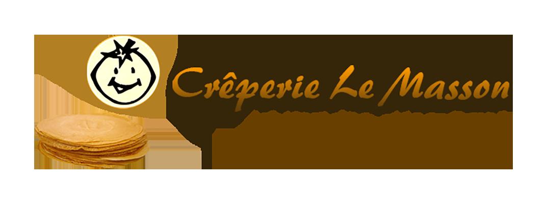 CREPERIE LE MASSON